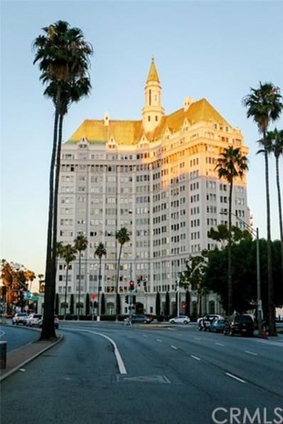 800 E Ocean Boulevard UNIT 709, Long Beach, CA 90802 - MLS#: PW19156062