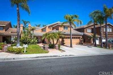 1045 S Windy Ridge Court, Anaheim Hills, CA 92808 - MLS#: PW19156124