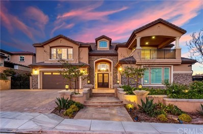 4420 Pepperdine Place, Yorba Linda, CA 92886 - MLS#: PW19156184