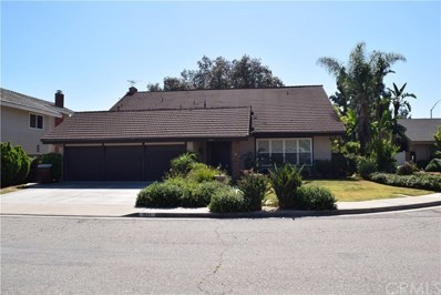 1831 Geeting Place, Placentia, CA 92870 - MLS#: PW19156193