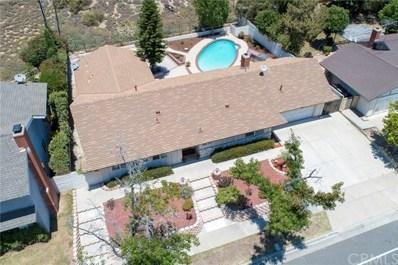 6562 Fairlynn Boulevard, Yorba Linda, CA 92886 - MLS#: PW19156280