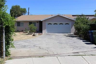 15535 Tuba Street, Mission Hills (San Fernando), CA 91345 - MLS#: PW19156302