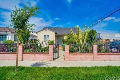 2573 Seabright Avenue, Long Beach, CA 90810 - MLS#: PW19156340
