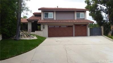 193 S Donna Court, Anaheim Hills, CA 92807 - #: PW19156377