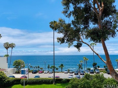 280 Cliff Drive Drive UNIT 6, Laguna Beach, CA 92651 - MLS#: PW19156673