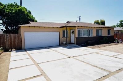12922 Yorba Street, Santa Ana, CA 92705 - MLS#: PW19156677