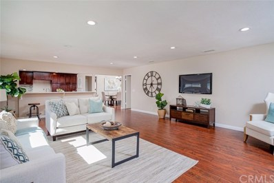 716 W Brentwood Avenue, Orange, CA 92865 - MLS#: PW19156694
