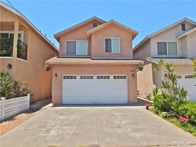 3429 Santa Fe Avenue, Long Beach, CA 90810 - MLS#: PW19156714