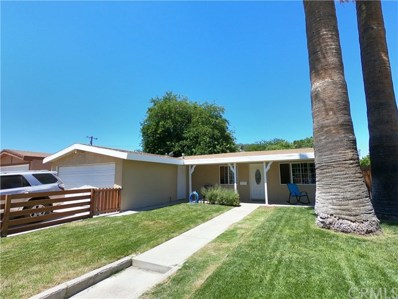 27233 Marchland Avenue, Canyon Country, CA 91351 - MLS#: PW19156965