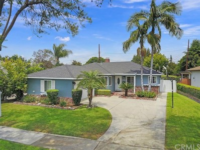 10562 Kibbee Avenue, Whittier, CA 90603 - MLS#: PW19157003