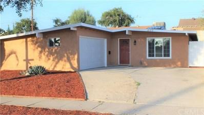 600 Clifton Street, La Habra, CA 90631 - MLS#: PW19157109