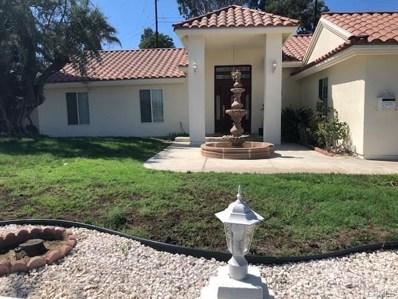 1840 E Sunview Drive, Orange, CA 92865 - MLS#: PW19157931