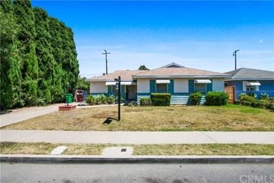1215 S Hickory Street, Santa Ana, CA 92707 - MLS#: PW19158076
