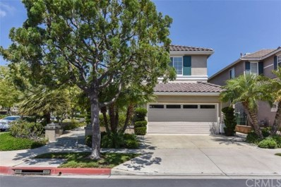 17 Brockton, Irvine, CA 92620 - MLS#: PW19158286