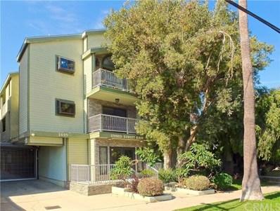 1449 E 3rd Street UNIT 201, Long Beach, CA 90802 - MLS#: PW19158762