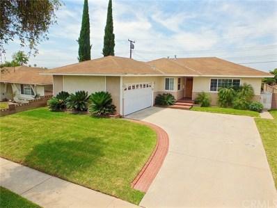19109 Colbeck Avenue, Carson, CA 90746 - MLS#: PW19158794