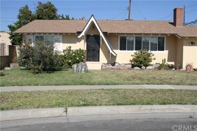 10472 Ramblewood Drive, Stanton, CA 90680 - MLS#: PW19158867