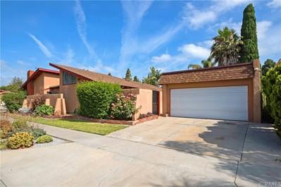 3741 S Towner Street, Santa Ana, CA 92707 - MLS#: PW19158926