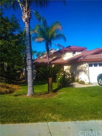 34165 Quail Creek Lane, Wildomar, CA 92595 - MLS#: PW19159145