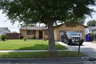 2861 6th Street, Rialto, CA 92376 - MLS#: PW19159282