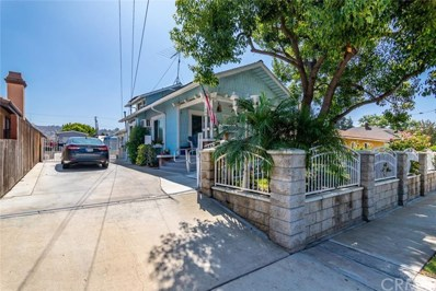 206 N 2nd Street, La Puente, CA 91744 - MLS#: PW19159361