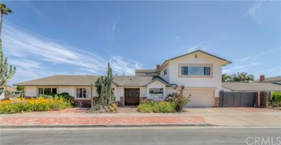 16202 Tunisia Circle, Placentia, CA 92870 - MLS#: PW19159370