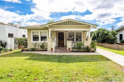 150 Pacific Street, Tustin, CA 92780 - MLS#: PW19159464