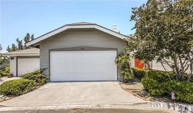 6661 Moselle Circle, Yorba Linda, CA 92886 - MLS#: PW19159484