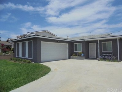 17616 Thornlake Avenue, Artesia, CA 90701 - MLS#: PW19159625
