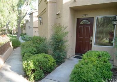 7723 E Portofino Avenue, Anaheim Hills, CA 92808 - MLS#: PW19159652