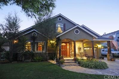 1841 Lave Avenue, Long Beach, CA 90815 - MLS#: PW19159716