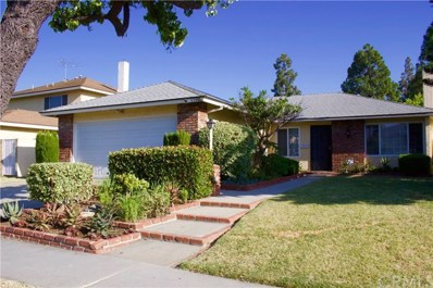 11980 Yearling Street, Cerritos, CA 90703 - MLS#: PW19159908