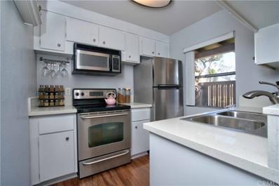 1345 Cabrillo Park Drive UNIT B15, Santa Ana, CA 92701 - MLS#: PW19160382