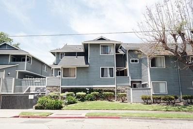 1328 N Spurgeon Street UNIT 23, Santa Ana, CA 92701 - MLS#: PW19160488