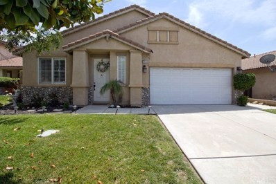 7617 Newberry Lane, Fontana, CA 92336 - MLS#: PW19160509