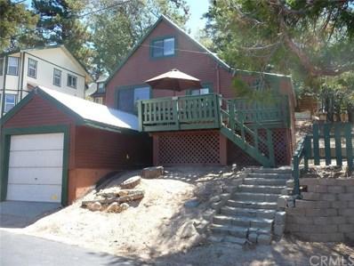 32989 Canyon Drive, Green Valley Lake, CA 92341 - MLS#: PW19160748