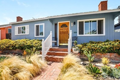 239 Ravenna Drive, Long Beach, CA 90803 - MLS#: PW19160887