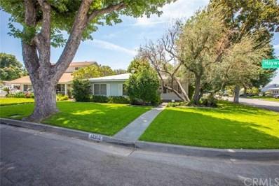 14202 Hayward Street, Whittier, CA 90605 - MLS#: PW19161024