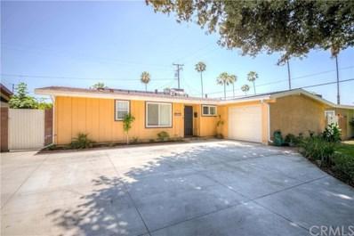 16608 E Clovermead Street, Covina, CA 91722 - MLS#: PW19161412