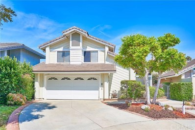 107 Acorn Circle, Brea, CA 92821 - MLS#: PW19161416