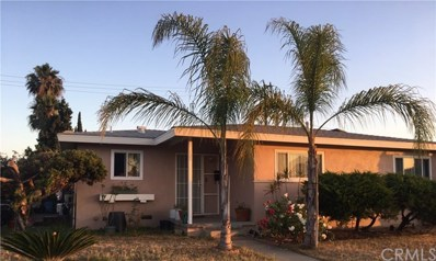 122 W Ball Road, Anaheim, CA 92805 - MLS#: PW19161432