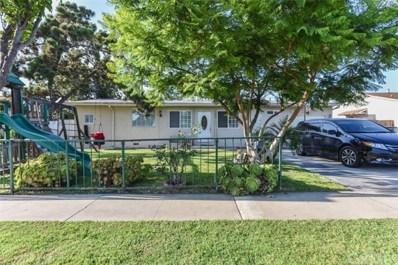 1407 W 12th Street, Santa Ana, CA 92703 - MLS#: PW19161503