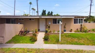 2303 S Lowell Street, Santa Ana, CA 92707 - MLS#: PW19161555