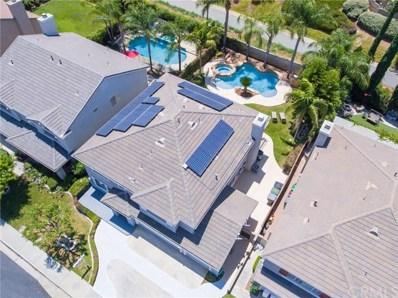 3324 Big Dipper Circle, Corona, CA 92882 - MLS#: PW19161670