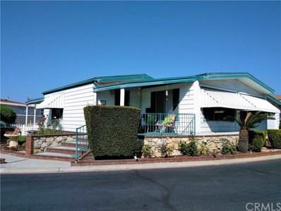 1919 W Coronet Avenue UNIT 92, Anaheim, CA 92801 - MLS#: PW19161786