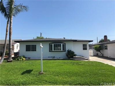 16452 Lashburn Street, Whittier, CA 90603 - MLS#: PW19161800