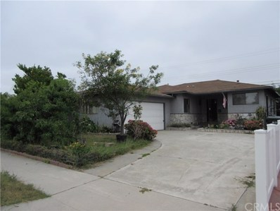 12228 Crewe Street, Norwalk, CA 90650 - MLS#: PW19161913