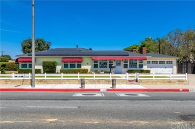 212 N Dale Avenue, Anaheim, CA 92801 - #: PW19162798
