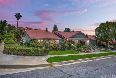 36093 Leah Lane, Yucaipa, CA 92399 - MLS#: PW19162928