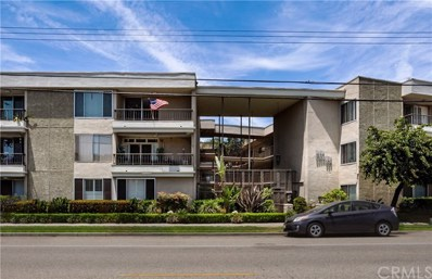 333 Junipero Avenue UNIT 1K, Long Beach, CA 90814 - MLS#: PW19162966